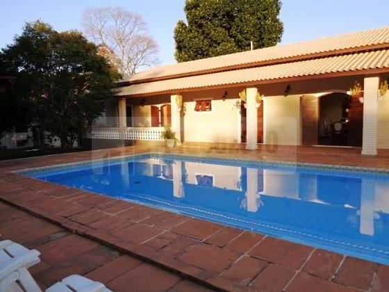 Casa de 3 dormitórios em Parque Xangrila, Campinas - SP