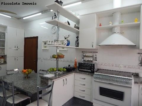 Casa de 4 dormitórios em Vila Suiça, Indaiatuba - SP