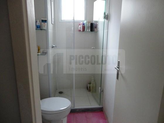 Apartamento de 2 dormitórios à venda em Jardim Miriam, Campinas - SP