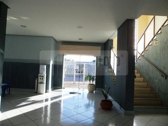 Prédio em Jardim Bela Vista, Cosmópolis - SP