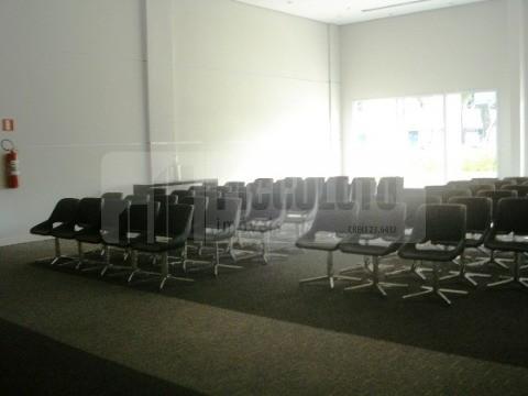 Office em Centro, Campinas - SP