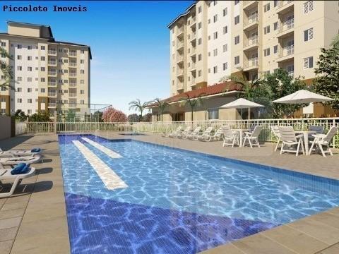 Apartamento de 2 dormitórios em Ortizes, Valinhos - SP