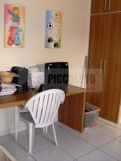 Condomínio de 4 dormitórios à venda em Parque Taquaral, Campinas - SP