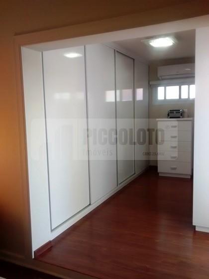 Condomínio de 4 dormitórios à venda em Taquaral, Campinas - SP