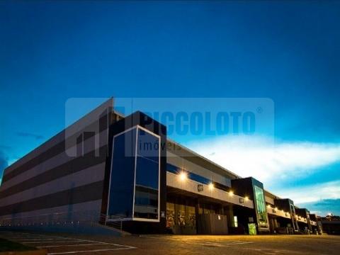 Industrial à venda em Vila San Martin, Campinas - SP