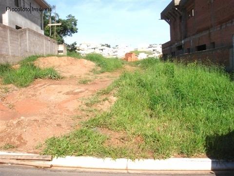 Land Lot em Jardim Recanto, Valinhos - SP