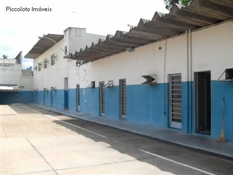 Industrial em Amarais, Campinas - SP