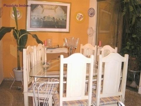 Sobrado de 3 dormitórios em Jardim Madalena, Campinas - SP
