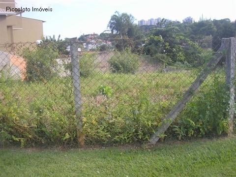 Land Lot em Paineiras, Campinas - SP