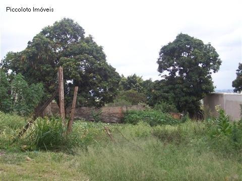 Land Lot em Santa Candida, Campinas - SP