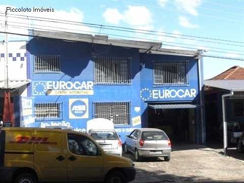 Industrial em Bonfim, Campinas - SP
