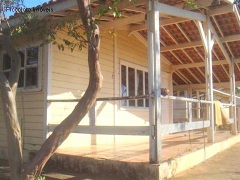 Agricultural de 4 dormitórios em Sousas, Campinas - SP