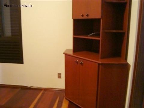 Apartamento de 3 dormitórios à venda em Vila Industrial, Campinas - SP