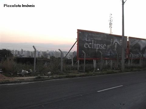 Terreno à venda em Paineiras, Campinas - SP