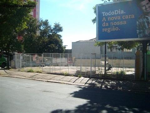 Terreno à venda em Botafogo, Campinas - SP
