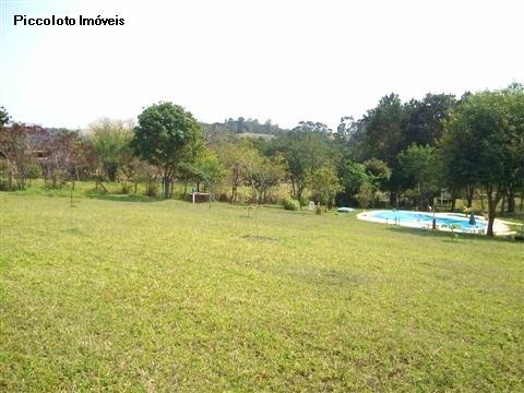 Chácara de 2 dormitórios em Sousas, Campinas - SP