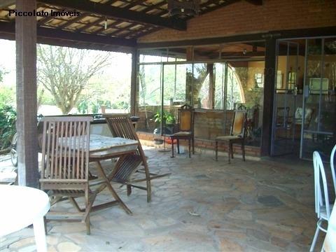 Farm Ranch de 2 dormitórios em Sousas, Campinas - SP