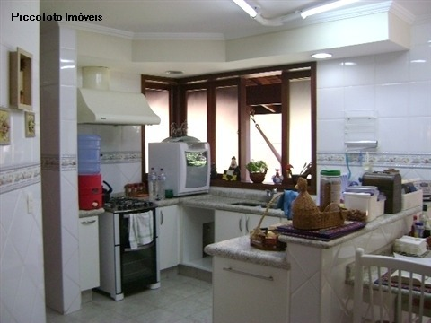 Casa de 5 dormitórios em Reserva Colonial, Valinhos - SP