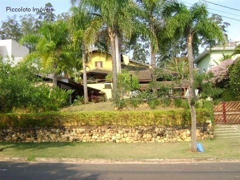 Condomínio de 4 dormitórios à venda em Village Visconde De Itamaraca, Valinhos - SP