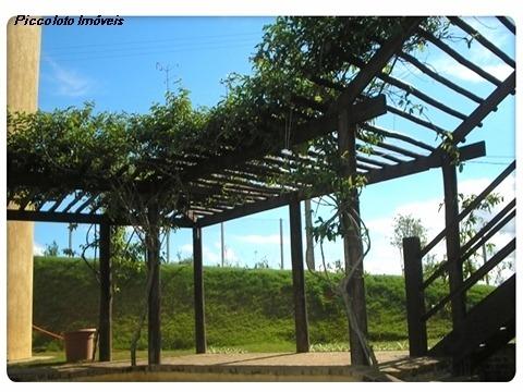 Farm Ranch de 5 dormitórios em Centro, Igarata - SP