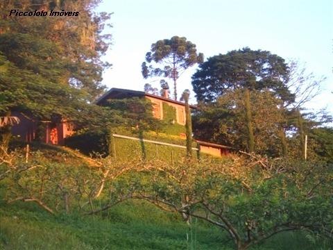 Agricultural de 4 dormitórios em Vila Capuava, Valinhos - SP