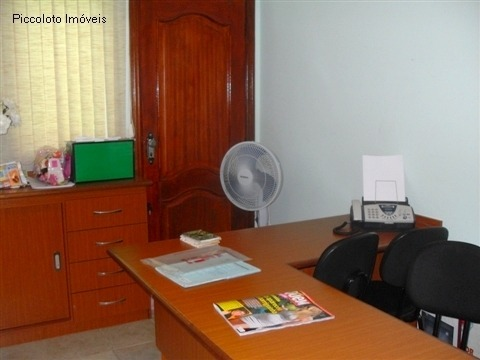 Sobrado de 4 dormitórios à venda em Parque Imperador, Campinas - SP