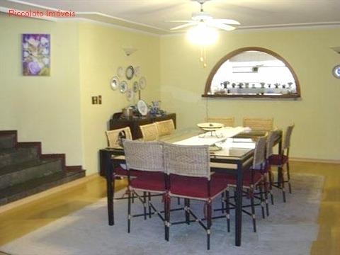 Casa de 4 dormitórios em Loteamento Banespa, Vinhedo - SP