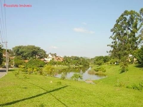 Condomínio de 4 dormitórios à venda em Loteamento Banespa, Vinhedo - SP
