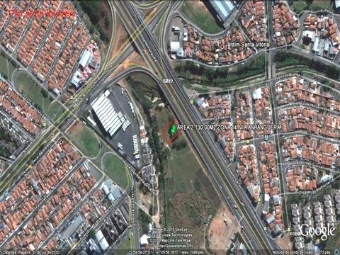 Terreno em Cidade Jardim, Campinas - SP