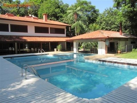 Condomínio de 4 dormitórios à venda em São Quirino, Campinas - SP