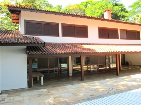 Casa de 4 dormitórios em Parque São Quirino, Campinas - SP