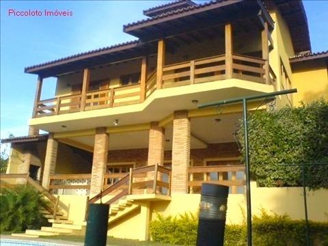 Condomínio de 3 dormitórios à venda em Loteamento Banespa, Vinhedo - SP