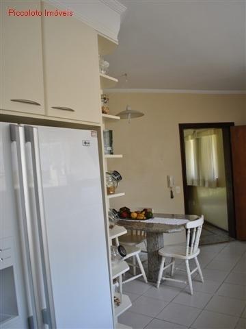 Casa de 4 dormitórios à venda em Parque Alto Taquaral, Campinas - SP
