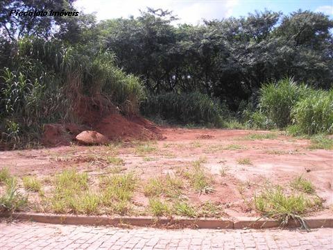 Terreno à venda em Hipica, Campinas - SP