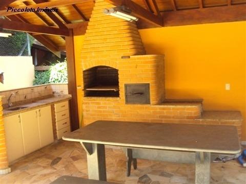 Condomínio de 4 dormitórios à venda em Chacara Flora, Valinhos - SP
