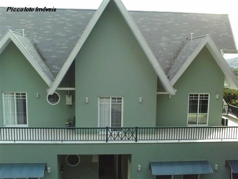 Condomínio de 4 dormitórios à venda em Morada Dos Executivos, Vinhedo - SP