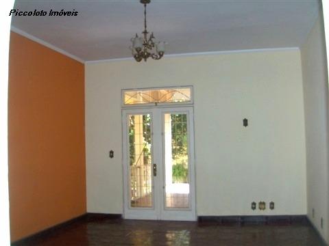 Sobrado de 3 dormitórios à venda em Paraiso, Campinas - SP