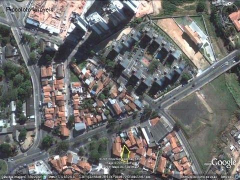 Land Lot em Vila Joaquim Inacio, Campinas - SP