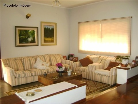Casa de 4 dormitórios à venda em Jardim Nossa Senhora Auxiliadora, Campinas - SP