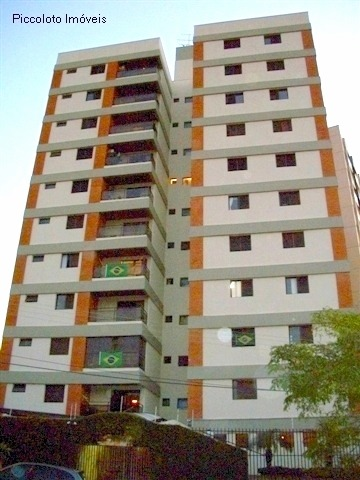 Apartamento de 3 dormitórios à venda em Proenca, Campinas - SP
