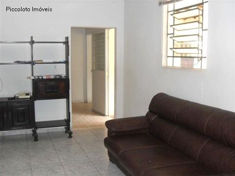 Casa de 3 dormitórios à venda em Sousas, Campinas - SP