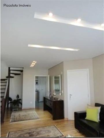 Penthouse de 2 dormitórios à venda em Taquaral, Campinas - SP