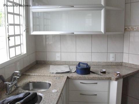 Casa de 3 dormitórios em Parque Alto Taquaral, Campinas - SP