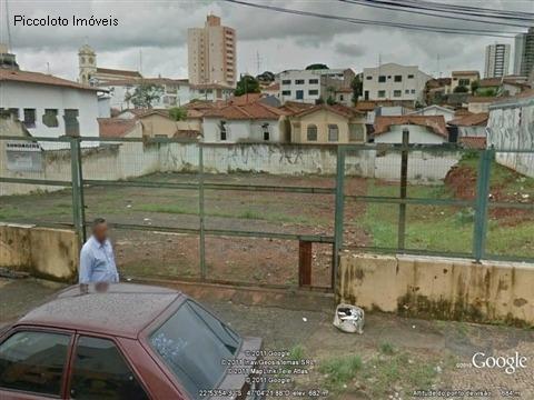 Terreno em Botafogo, Campinas - SP