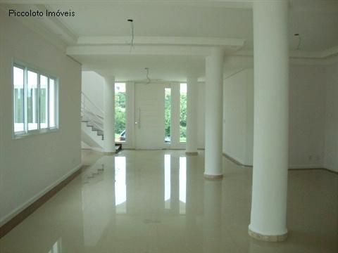 Casa de 4 dormitórios em Loteamento Residencial Fonte Nova, Valinhos - SP