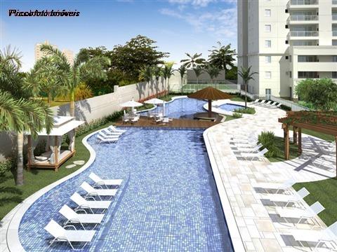 Apartamento de 5 dormitórios à venda em Vila Brandina, Campinas - SP