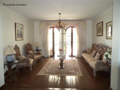 Prédio de 5 dormitórios à venda em Taquaral, Campinas - SP