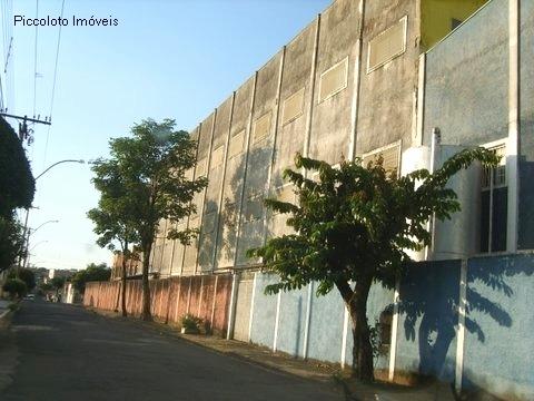 Prédio em Cidade Jardim, Campinas - SP