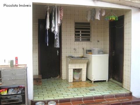 Casa de 3 dormitórios em Guanabara, Campinas - SP