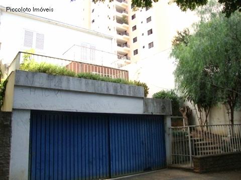 Prédio de 4 dormitórios em Cambui, Campinas - SP